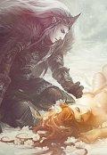 "Book cover ""Демон снов"""