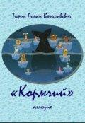 """Book cover """"Кормчий"""""""