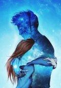 """Book cover """"Призрачная любовь, или потерять чтобы обрести"""""""