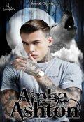 """Portada del libro """"Alpha Ashton © """""""