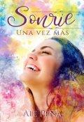 """Portada del libro """"Sonríe: Una Vez más"""""""