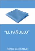 """Portada del libro """"El pañuelo"""""""