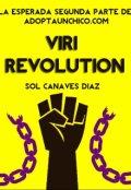 "Portada del libro ""Viri Revolution"""