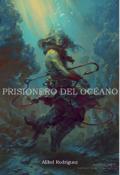 """Portada del libro """"Prisionero del Océano"""""""