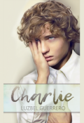 """Portada del libro """"Charlie"""""""