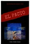 """Portada del libro """"El Pacto"""""""