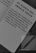 """Portada del libro """"El Diario Del Abuelo Freud"""""""