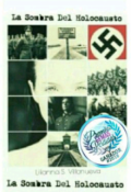 "Portada del libro ""La Sombra Del Holocausto. """
