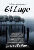 """Portada del libro """"Colinas silenciosas: El lago"""""""