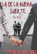 """Portada del libro """"La De La Buena Suerte"""""""