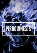 "Portada del libro ""Piroquinesis"""