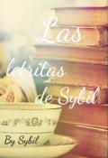 """Portada del libro """"Las letritas de Sybil """""""