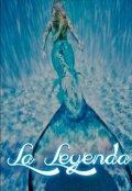 """Portada del libro """"La leyenda"""""""