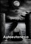 """Portada del libro """"Autoeutanacia """""""