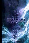 """Portada del libro """"Herzlos"""""""