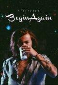 "Portada del libro ""Begin Again || Larry Stylinson"""