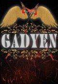 "Portada del libro ""Gadyen ©"""