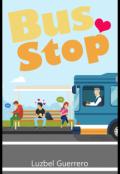 """Portada del libro """"Bus Stop"""""""