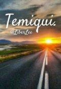 "Portada del libro ""Temiqui"""