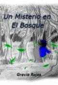 """Portada del libro """"Un Misterio en el Bosque"""""""
