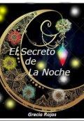 """Portada del libro """"El Secreto de la Noche"""""""