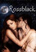 """Portada del libro """"Rossblack"""""""