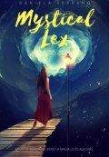"""Portada del libro """"Mystical Lex"""""""