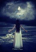 "Portada del libro ""Luna. """