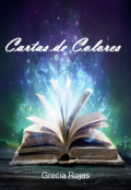 """Portada del libro """"Cartas de colores"""""""