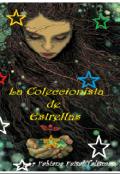 """Portada del libro """"La coleccionista de estrellas"""""""