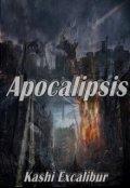 "Portada del libro ""Apocalipsis"""