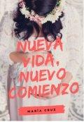 """Portada del libro """"Nueva Vida, Nuevo Comienzo"""""""