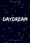 """Portada del libro """"Daydream"""""""