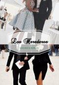 """Portada del libro """"Los Herederos """""""