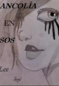 """Portada del libro """"MelancolÍa En Versos"""""""