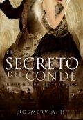 """Portada del libro """"El Secreto Del Conde © (saga Westhampton Libro #2)"""""""