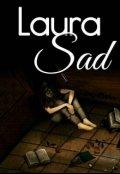 """Portada del libro """"Laura Sad"""""""