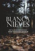 """Portada del libro """"Blancanieves (cuento de Hadas #1)"""""""
