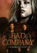 """Portada del libro """"Bad Company"""""""