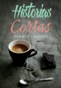 """Portada del libro """"Historias Cortas"""""""