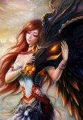 """Portada del libro """"Dance with the dragon"""""""