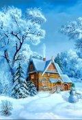 """Обкладинка книги """"Різдвяне диво"""""""