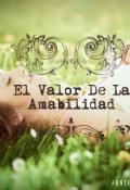 """Portada del libro """"El Valor De La Amabilidad """""""