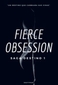 "Portada del libro ""Fierce Obsession"""