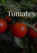 """Portada del libro """"Tomates"""""""