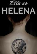 """Portada del libro """"Ella es Helena"""""""