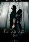 """Portada del libro """"The Life After You"""""""