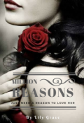 "Portada del libro ""Million Reasons"""