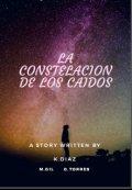 """Portada del libro """"La ConstelaciÓn De Los CaÍdos"""""""