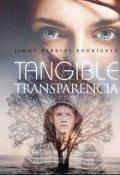 "Portada del libro ""Tangible Transparencia"""